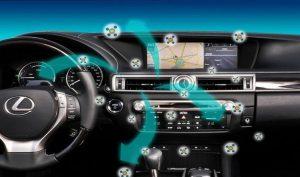 Sốc nhiệt điều hòa: Nguy hiểm tính mạng khi đi xe hơi trời nắng