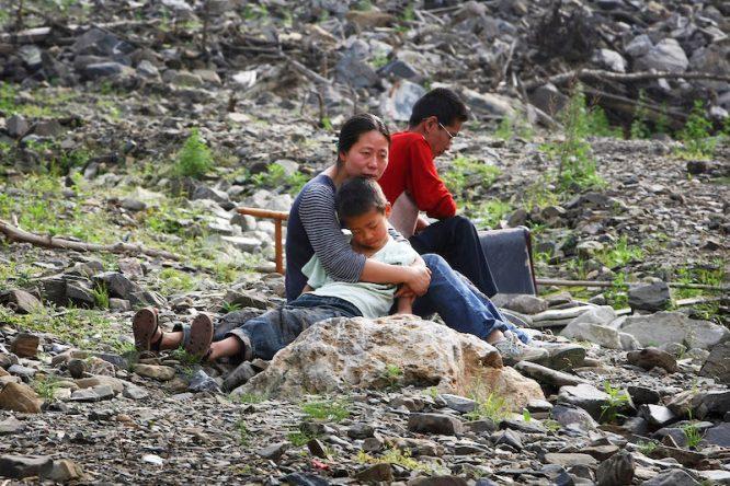 Những hiện tượng thần kỳ xuất hiện trong trận động đất Tứ Xuyên cách đây 11 năm - H2