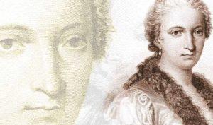 Maria Gaetana Agnesi - Giáo sư toán học đầu tiên của châu u rời giới học thuật để phụng sự Chúa Trời