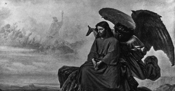 Phong trào cánh tả thực chất là âm mưu tiêm nhiễm Satan giáo vào xã hội