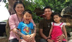 Bị ung thư máu giai đoạn cuối: Cô gái phục hồi kỳ diệu nhờ tình yêu chân thành