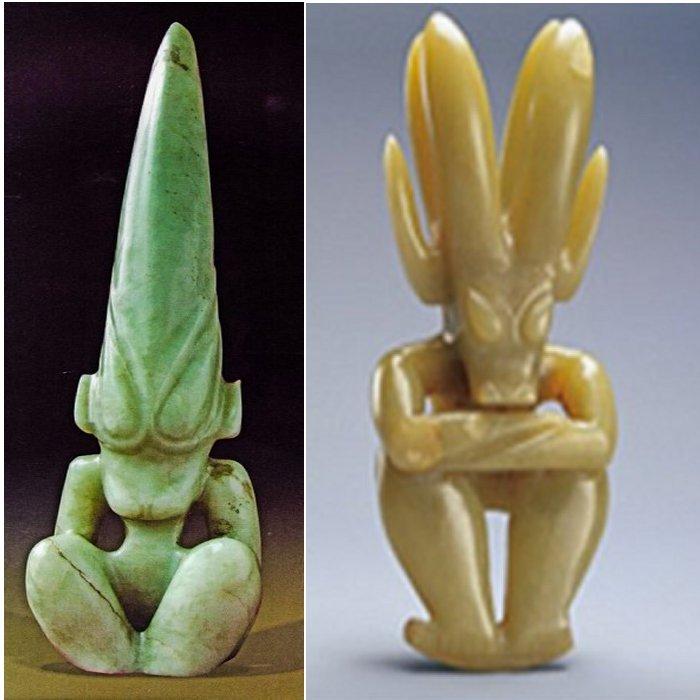 10 ẩn đố cổ đại khó hiểu nhất Trung Quốc (P2).4