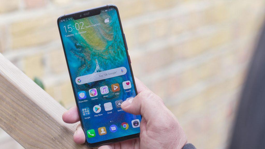 Sức mua smartphone Huawei sụt giảm, giá bán và giá trao đổi không thay đổi
