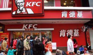Huawei bị Mỹ cấm vận, Trung Quốc kêu gọi tẩy chay dùng hàng Mỹ, Iphone, KFC…