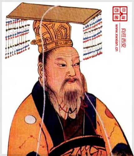 10 ẩn đố cổ đại khó hiểu nhất Trung Quốc (P2).2
