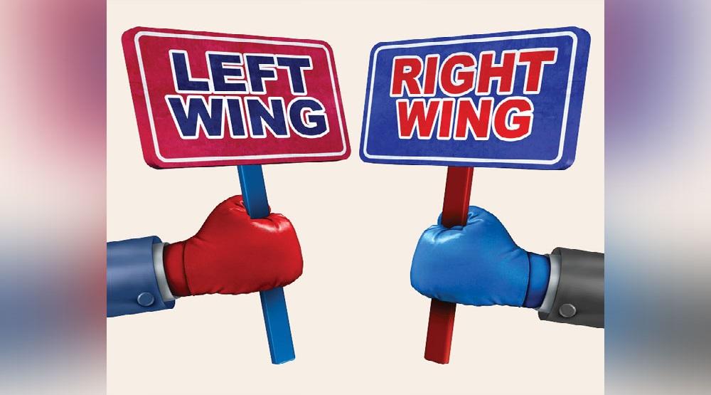 """Nguồn gốc thực sự của khái niệm chính trị """"cánh tả"""" và """"cánh hữu"""" xuất phát từ đâu?"""