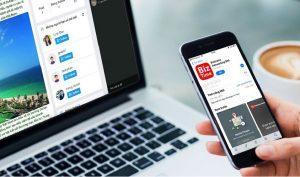 """Xuất hiện mạng xã hội Việt Nam """"sao chép"""" y hệt Facebook, CEO tuyên bố """"Chúng tôi còn đang đi trước cả Facebook"""""""