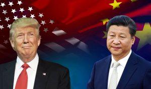 Cư dân mạng Trung Quốc ăn mừng trước tin Trump áp 25% thuế đối với nước này