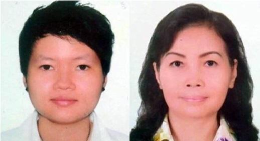 Bình Dương: Đã bắt 4 phụ nữ liên quan đến 2 xác chết trong thùng bê tông