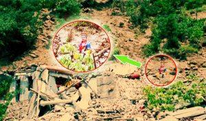 Những hiện tượng thần kỳ xuất hiện trong trận động đất Tứ Xuyên cách đây 11 năm