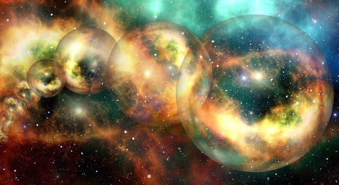 Thuyết vũ trụ song song không chỉ là khoa học viễn tưởng - H1
