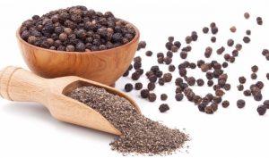 Hạt tiêu – vị thuốc Đông y trị bệnh hiệu quả ít người biết