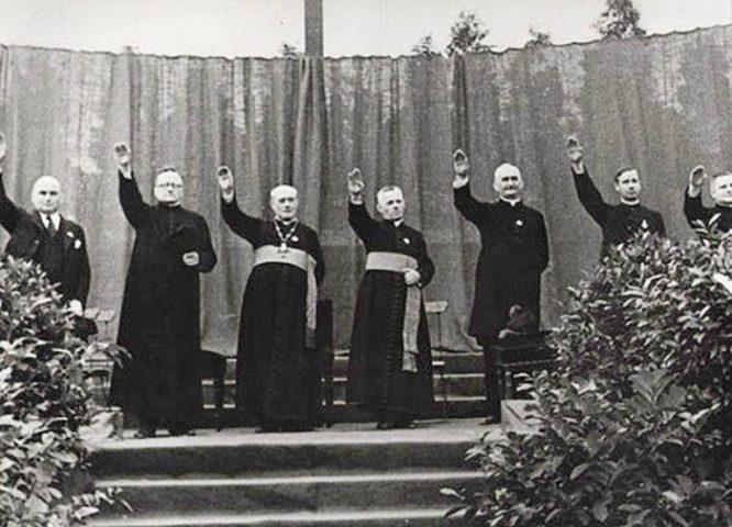 """5 thủ đoạn thường dùng để """"ma quỷ hóa"""" tôn giáo trong lịch sử nhân loại - H3"""