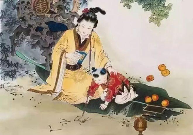 Tứ đại hiền mẫu trong lịch sử Trung Hoa đã nuôi dạy con như thế nào? H2