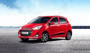 10 ô tô bán chạy nhất Việt Nam tháng 4/2019