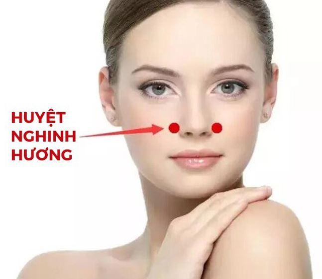 Bài bấm huyệt thông 7 lỗ làm khỏe nội tạng: 5 phút để khỏe mạnh ít bệnh - H1