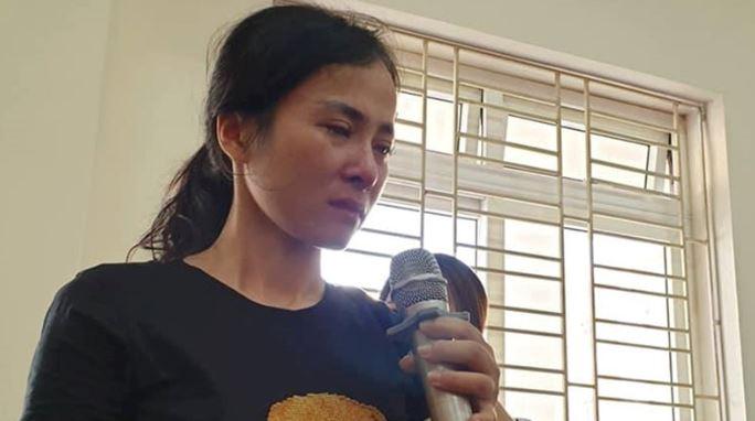 Cô giáo đánh học sinh phải nhập viện: Xin cho tôi một cơ hội để sửa sai - H1