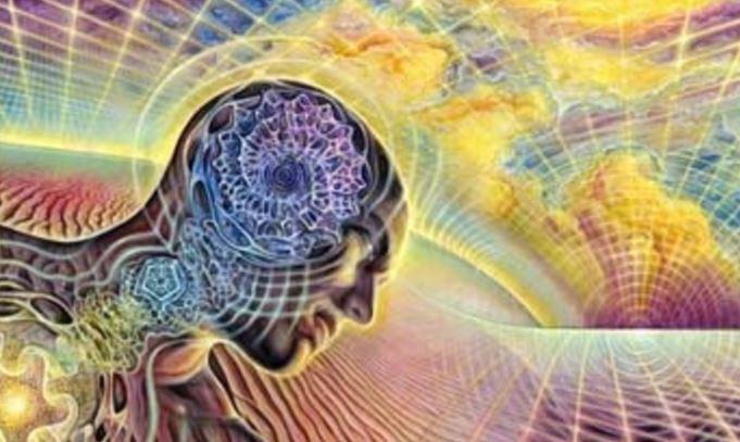 Sự cộng hưởng các bước sóng tạo ra tư duy cho vạn vật trong vũ trụ - H1