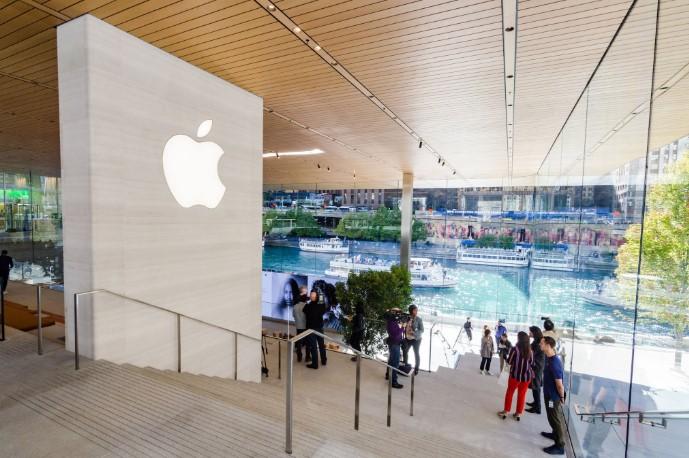 Thiếu niên Úc 13 tuổi hack máy chủ của Apple vì muốn được nhận về làm việc.3