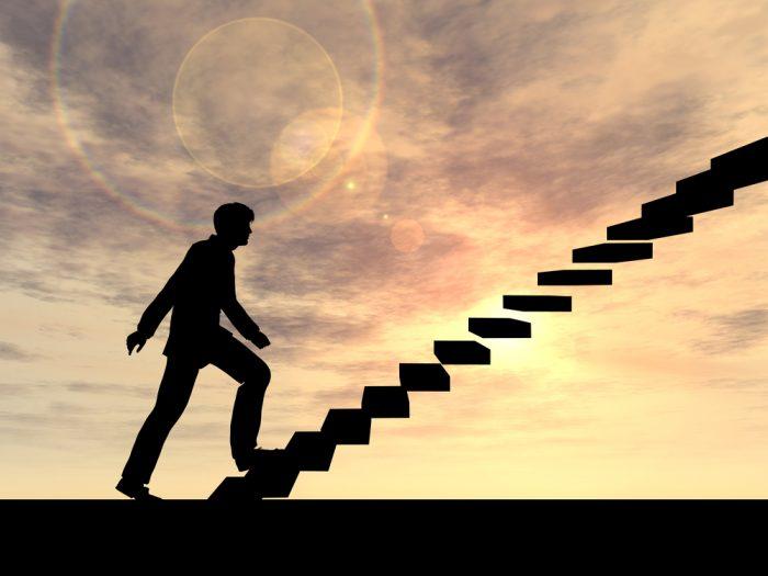 Bí quyết để đạt được những điều lớn lao: Nghĩ lớn nhưng hành động nhỏ.3