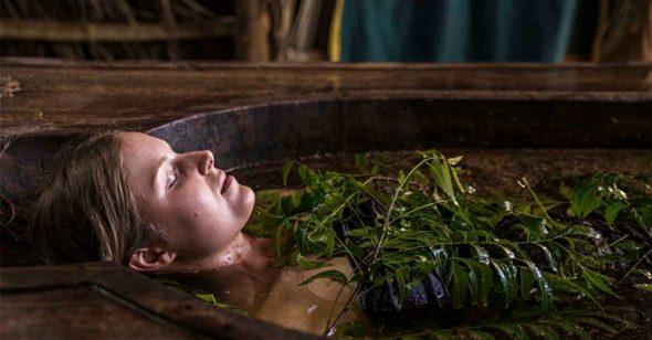 Cách tắm theo y học cổ truyền Ấn Độ