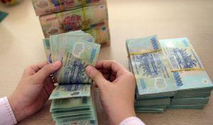 Giá trị tiền Việt thấp thứ 2 thế giới trên bản đồ tiền tệ