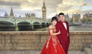 Nhờ dân mạng sửa giúp ảnh cưới, đôi vợ chồng trẻ nhận về cái kết ấm lòng
