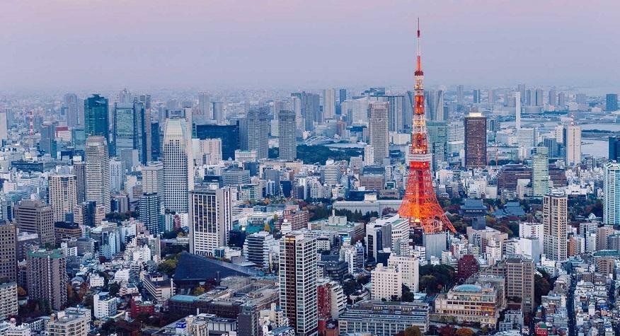 Công nghệ xây dựng chống động đất độc đáo ở Nhật Bản. Ảnh 1