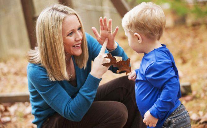 Cha mẹ ưu tú đều là những bậc thầy nắm bắt tâm lý trẻ nhỏ - H2