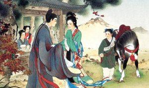 Chỉ một câu nói đùa mà nên duyên chồng vợ, hôn nhân quả là kiệt tác của trời cao