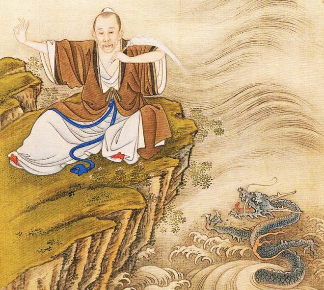 Trương Tam Phong phục sinh sau 7 ngày, làm thơ dự ngôn sau 2 năm trở thành sự thực - H2