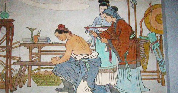 Tứ đại hiền mẫu trong lịch sử Trung Hoa đã nuôi dạy con như thế nào?