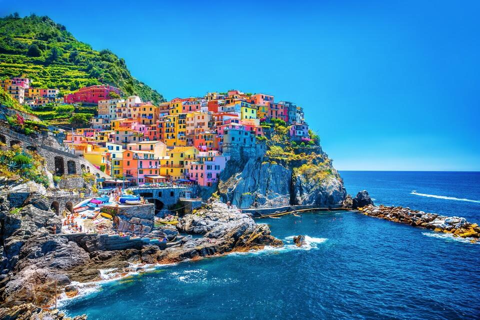 Những điều chỉ có ở Italy (Ý)