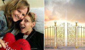 Trở về từ cõi chết, người phụ nữ kể về thiên đường: 'Nó có thật!'