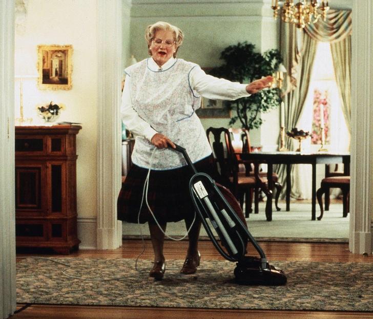 Nghiên cứu mới cho thấy rửa chén, quét nhà… cũng giúp tăng tuổi thọ.2