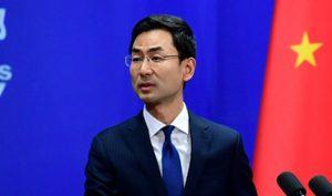 Trung Quốc: Tàu Philippines chìm là 'tai nạn hàng hải bình thường'