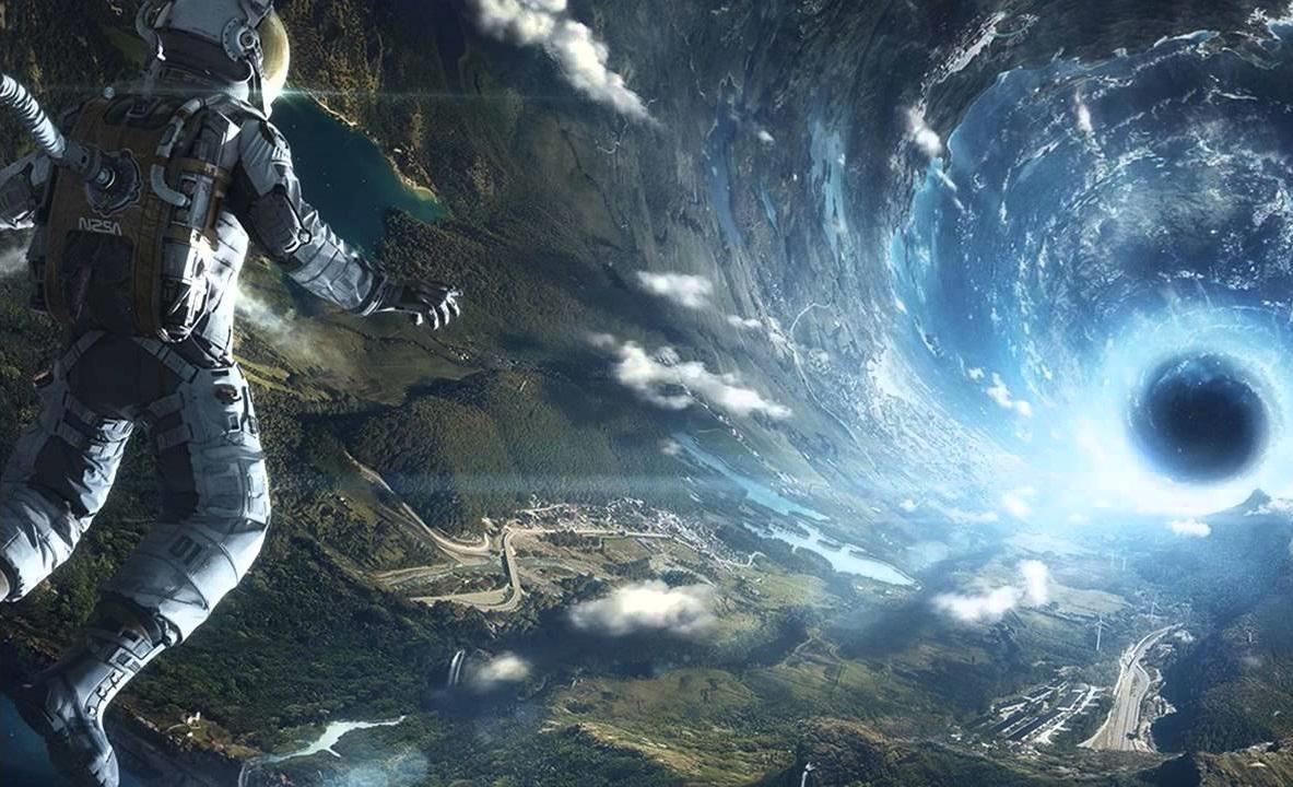 Làm thế nào để người ngoài hành tinh từ những theien thế xa xôi đến được Trái Đất của chúng ta? (Ảnh qua YouTube)