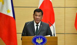 Tổng thống Philippines: Vụ đâm chìm tàu cá chỉ là tai nạn nhỏ