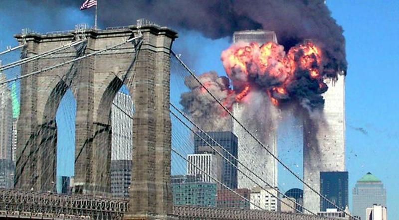 Tổng thống Trump: Tôi nghĩ tôi biết rõ người đứng sau vụ khủng bố 11/9 - H1
