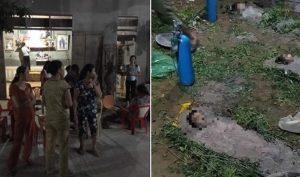 Trời nóng, 3 chị em đuối nước sau khi rủ nhau ra kênh nước gần nhà chơi