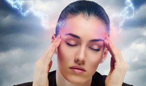 Xoa dịu bệnh đau nửa đầu chỉ với vài mẹo đơn giản