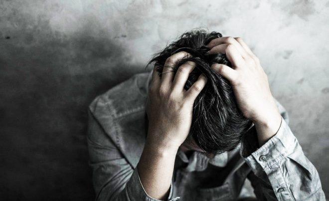 Trầm cảm sẽ ảnh hưởng đến sự vận hành 'khí cơ' trong cơ thể, lúc đầu chỉ là tắc nghẽn ở một điểm, sau đó ngày một lan rộng, cuối cùng là gây ra bệnh.