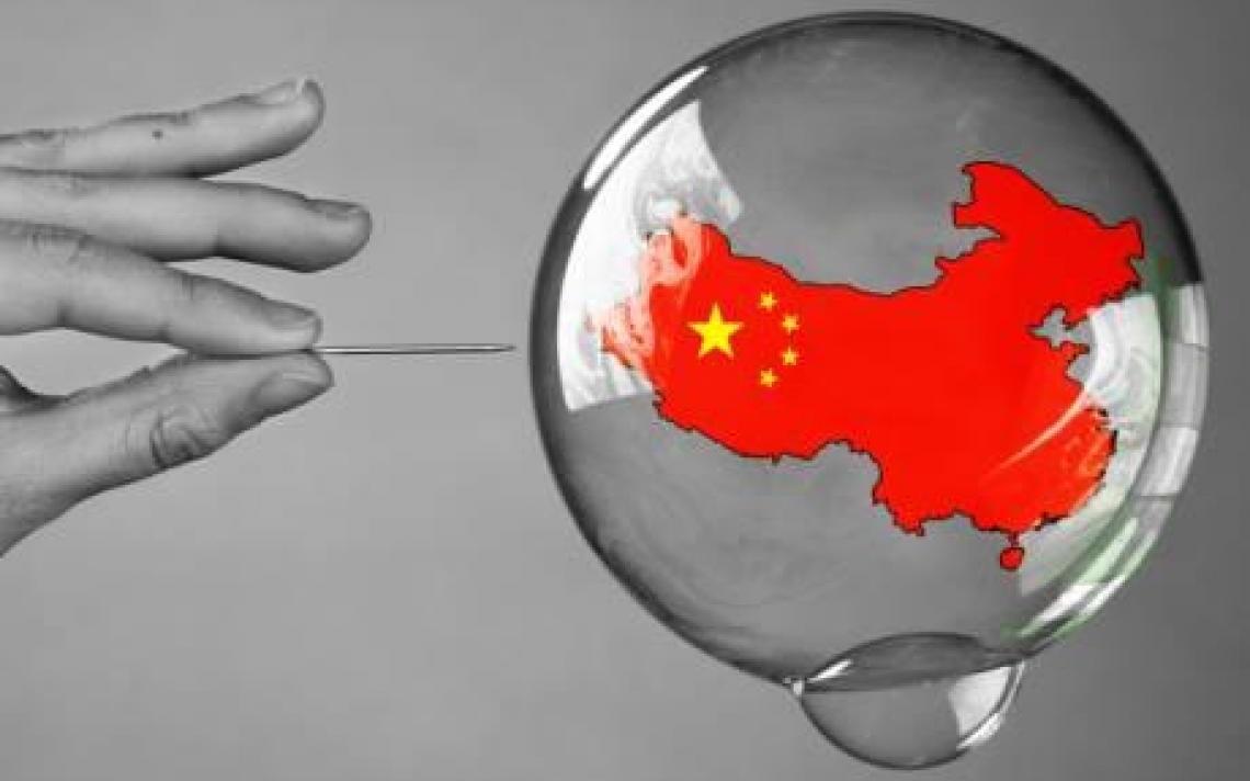 """Người Trung Quốc đang theo dõi năm 2019 vì có câu """"phùng cửu tất loạn"""", """"phùng cửu tất biến"""" (逢九必亂), ý nói rằng gặp năm số 9 là tất loạn, tất biến động. (Ảnh qua LiveJournal)"""