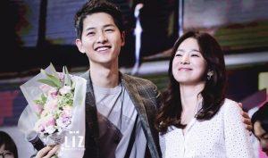 Song Hye-kyo và Song Joong-ki xác nhận ly hôn sau 2 năm chung sống
