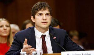 Sao Hollywood Ashton Kutcher hy sinh sự nghiệp để giải cứu hàng ngàn trẻ em bị lạm dụng tình dục