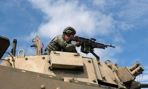 Mỹ gọi Đài Loan là một 'quốc gia', thách thức sự đe doạ từ Trung Quốc. 1