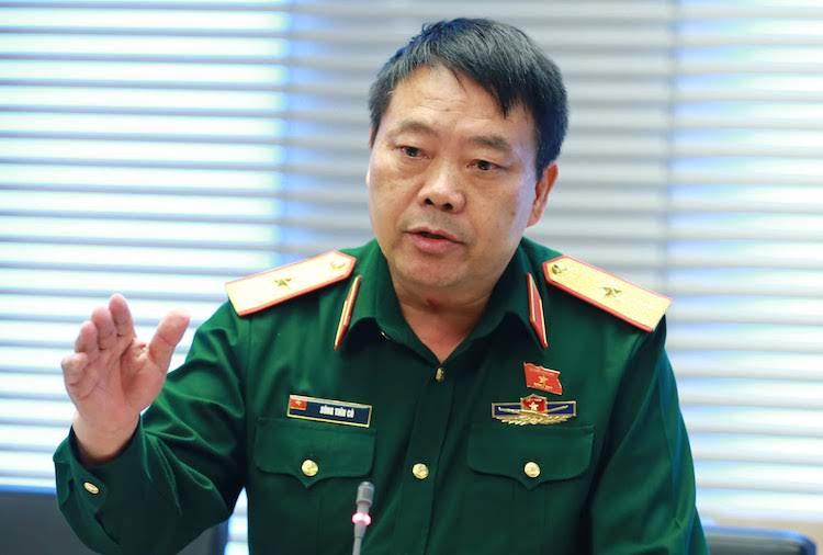 Báo động tình trạng thượng nguồn Trung Quốc gây ô nhiễm sông suối Việt Nam. 2