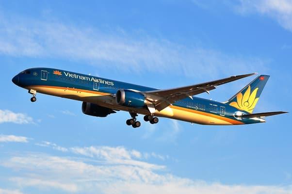 Liên tiếp phát hiện hành khách Trung Quốc ăn trộm trên máy bay Vietnam Airlines - H1