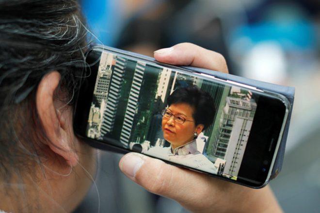 Hồng Kông: 2 triệu người xuống đường biểu tình đòi xóa bỏ dự luật dẫn độ - H2