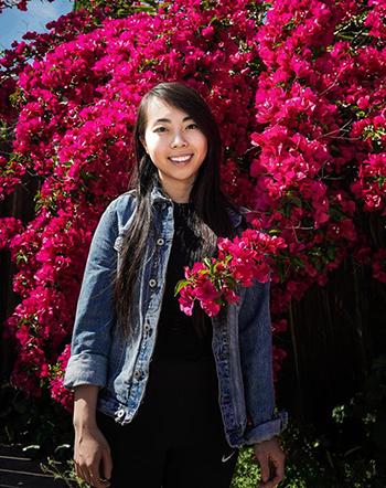 Cô gái gốc Việt sáng chế áo khoác chống đạn đầu tiên trên thế giới.3